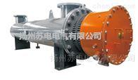 SD-KQJRQ管道式空氣加熱器