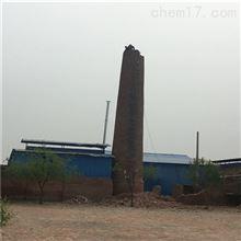 烟囱拆除吉安市老烟囱拆除公司