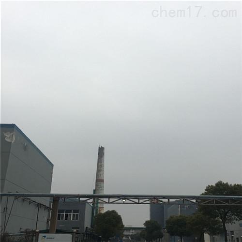 马鞍山市砖烟筒拆除维修公司本地施工