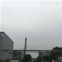 烟囱拆除马鞍山市砖烟筒拆除维修公司本地施工