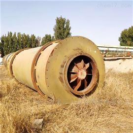 1.5-3米二手不锈钢滚筒干燥机报价