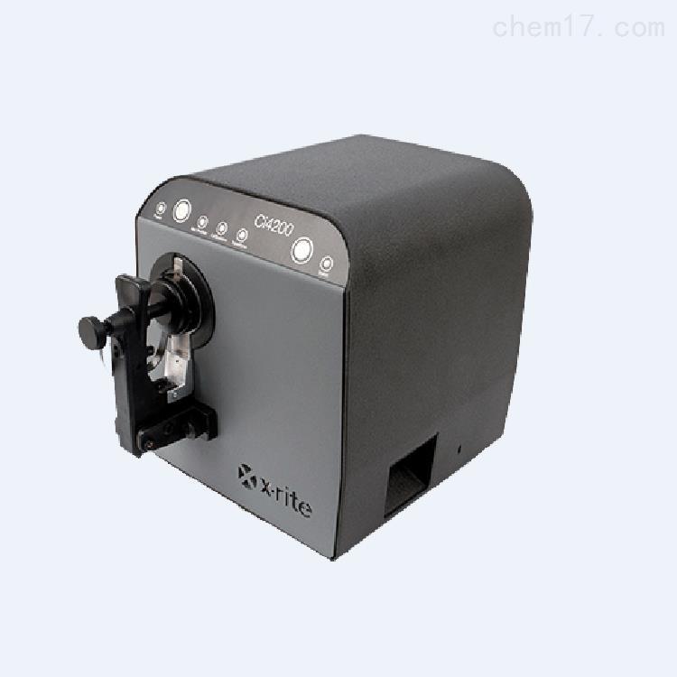 Ci4200小型台式分光光度仪