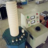 5KVA智能全自动油浸试验变压器
