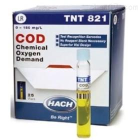 带有条形码的预装管试剂(TNTplus)