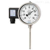 TGT73德国威卡WIKA表盘式温度计