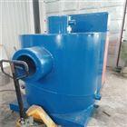 熔化河北300公斤生物质熔铝炉浇铸压铸