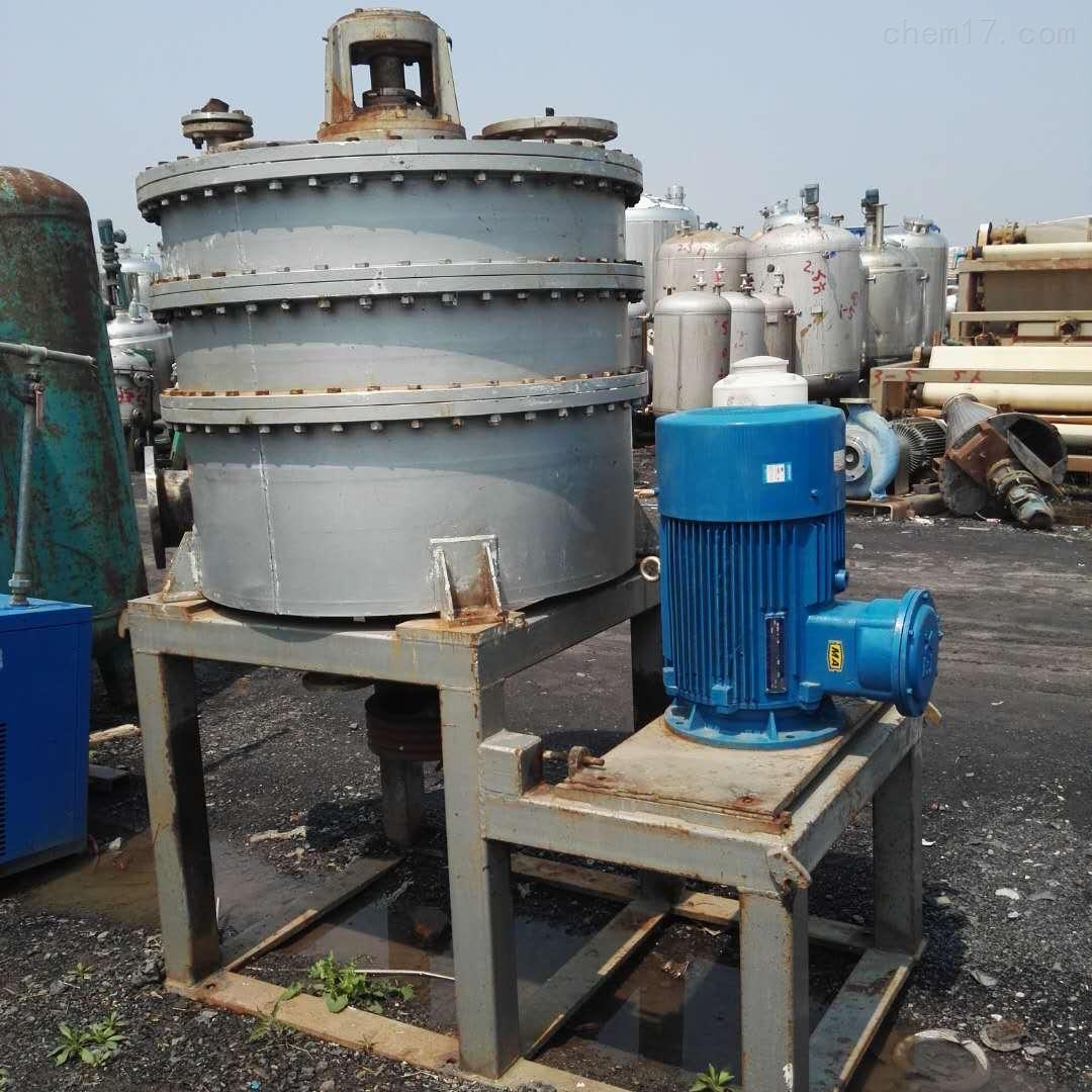 旧化工设备拆迁回收