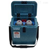 RT-YLA滤膜低温运输箱