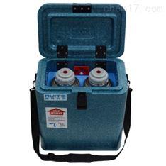 濾膜低溫運輸箱
