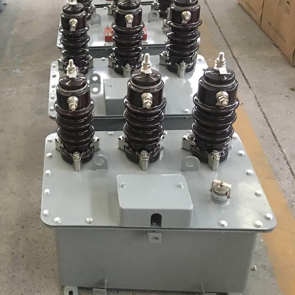 两元件JLS-10高压计量箱工厂