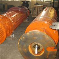100-600QK高压矿用泵生产厂