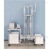 DYP546酸性废水中和吹脱实验装置 水污染治理