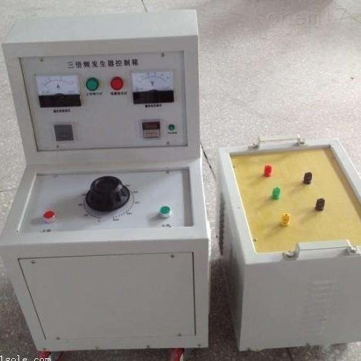 SBF三倍频感应耐压测试仪