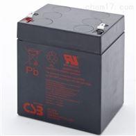 GP645台湾CSB蓄电池GP645