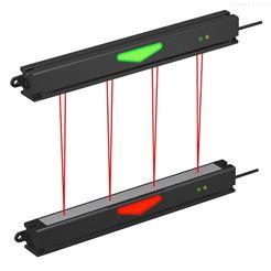 PVL系列美国邦纳banner零部件检测光幕传感器
