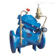 DY236XDY236X减压稳压逆止电动控制阀