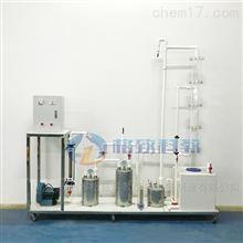 GZE026-II吸附法净化有机废气实验装置