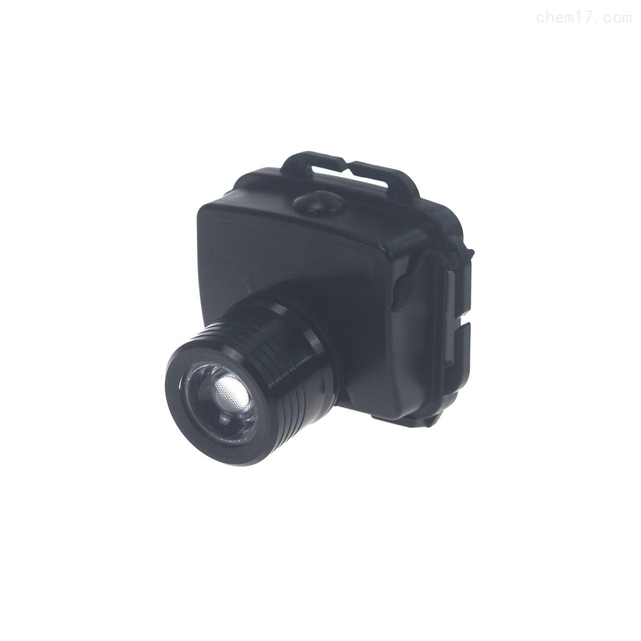 RG7709微型防爆头灯伸缩调焦