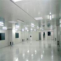 千级/万级威海制药厂生产车间净化装修
