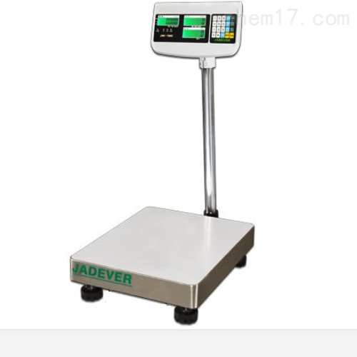 钰恒100kg计数秤JWI-700C数量报警电子秤