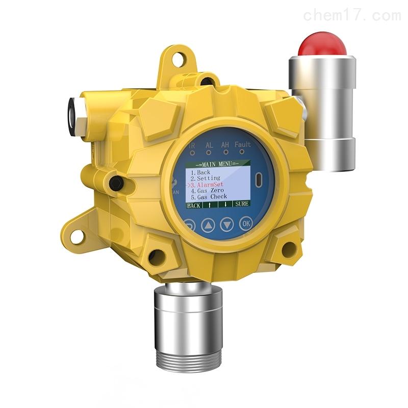 气体探测器-氟化氢