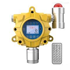 工业车间氨气浓度泄露报气体探测报警器