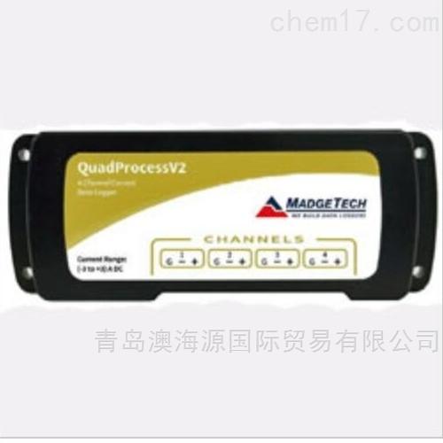 QUADPROCESS V2电流数据记录器日本进口