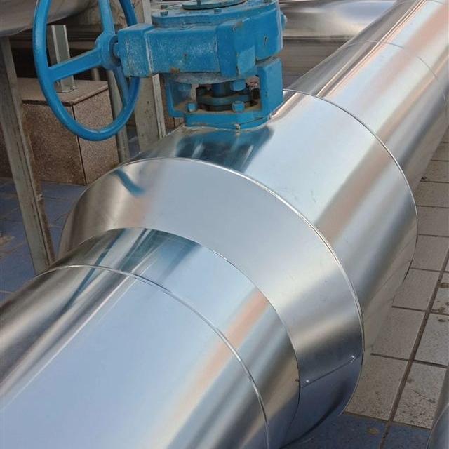北京高温管道保温工程施工价格低