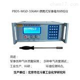 PBD5-MGD-106AH手持式军事毒剂侦检仪