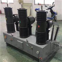 四川发电厂35KV高压真空断路器的规格