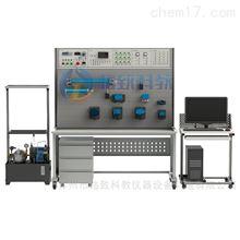 GZYY-01液压基础实训装置