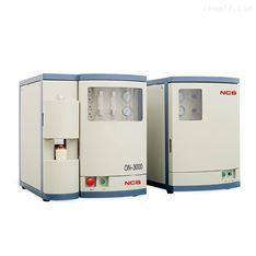氧氮分析仪
