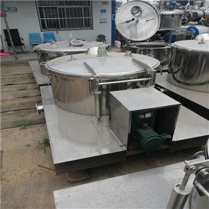 黑龙江出售HR630二手双级推料离心机
