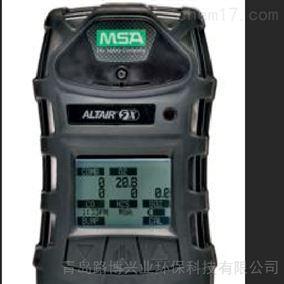 天鹰 5X(Altair 5X)梅思安多种气体检测仪