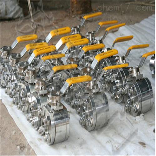Q61Y全焊接球阀