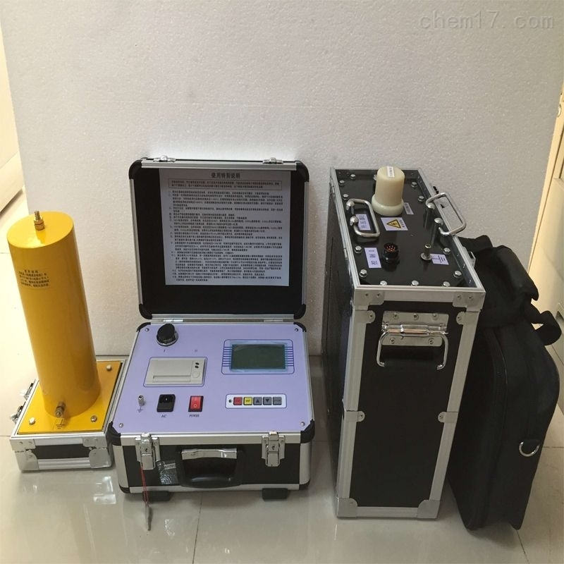 60kv超低频高压发生器