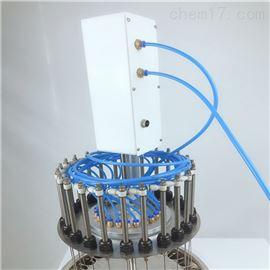 JOYN-DCY-24SL24位电动升降吹氮仪