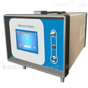 DL-3011A热电厂废气中一氧化碳检测分析仪器