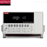 美國吉時利keithley靜電計高阻表