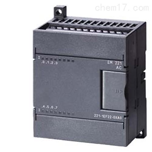 6ES7211-0AA23-0XB0西门子S7-200模块