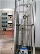 玻璃精馏塔实验室,小试填料塔
