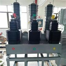 成都户外电站型35KV高压断路器
