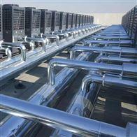 DN15-DN1400电伴热保温专业安装