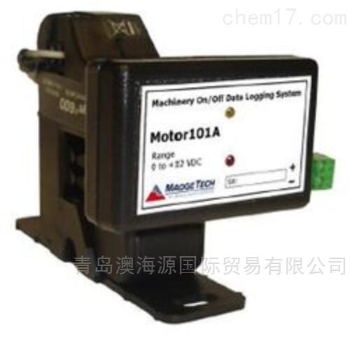 Motor101A电机数据记录器日本进口