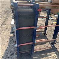 多种回收二手板式换热器现货