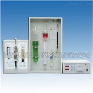 不锈钢高速碳硫分析仪
