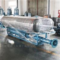 100-600QJF高扬程耐压浮筒井泵生产厂