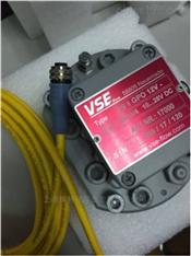液压测量德国VSE威仕 VS系列容积式流量计