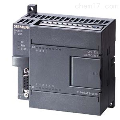 6ES7211-0BA23-0XB0西门子S7-200模块
