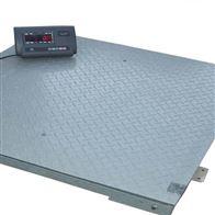 SCS-3T单层电子地磅平台秤